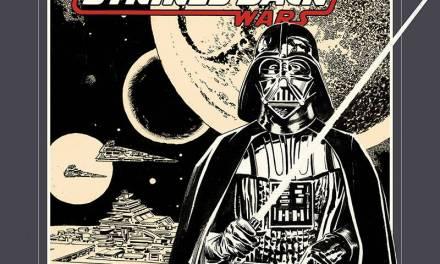 Al Williamson's Star Wars: The Empire Strikes Back Artist's Edition