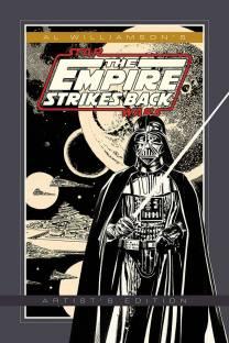 Al-Williamsons-Star-Wars-The-Empire-Strikes-Back-Artists-Edition-cover-prelim