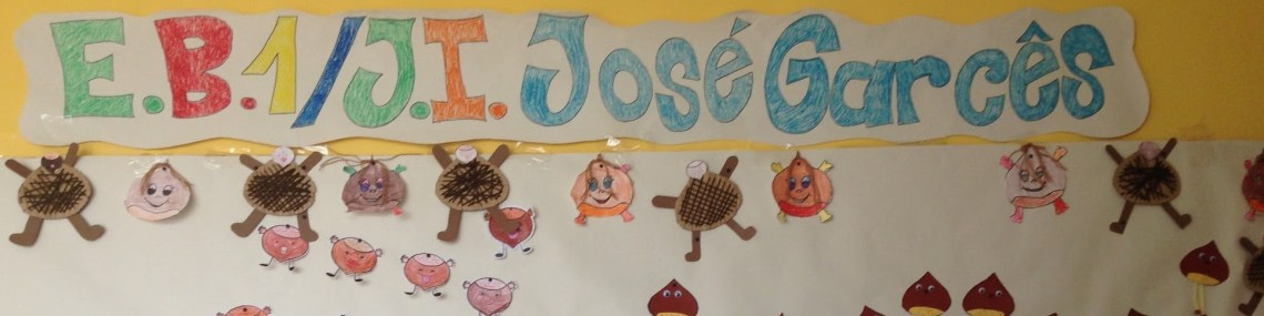 EB1/JI José Garcês