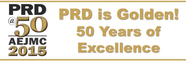 Public Relations Division Golden Anniversary