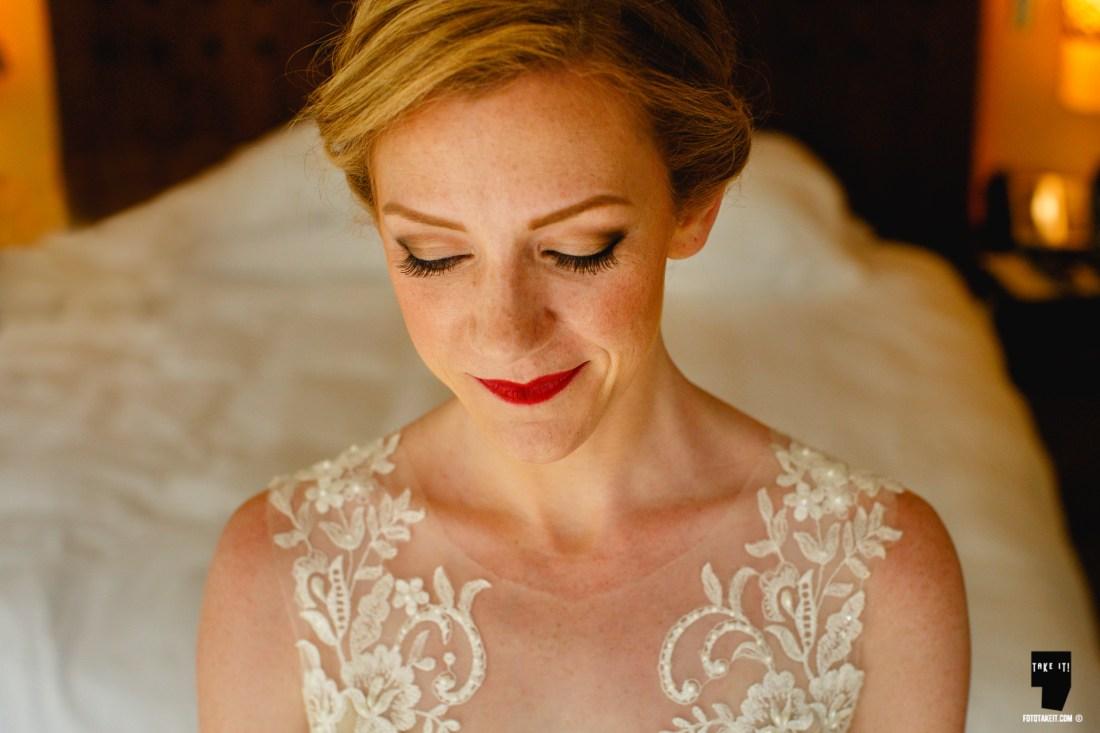 Bridal Looks 2018 by Sarah Garnier, Hair & Makeup Riviera Maya
