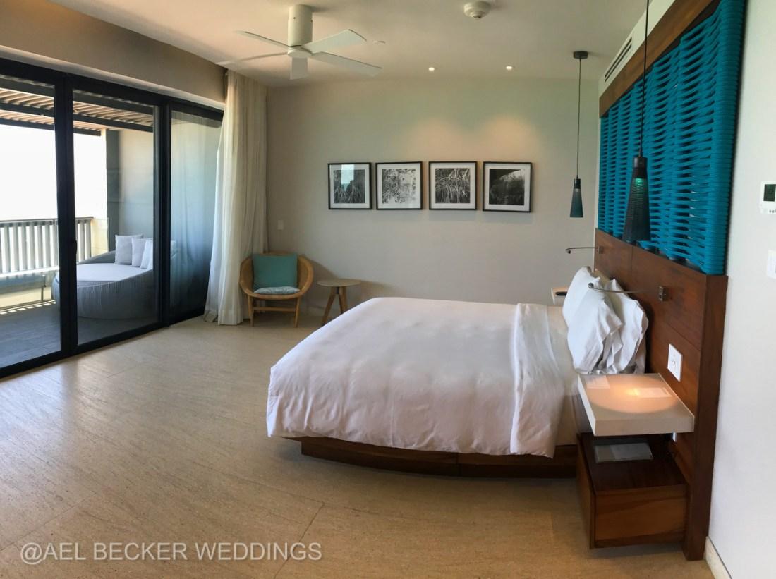Grand Hyatt Playa del Carmen Presidential Suite.Ael Becker Weddings