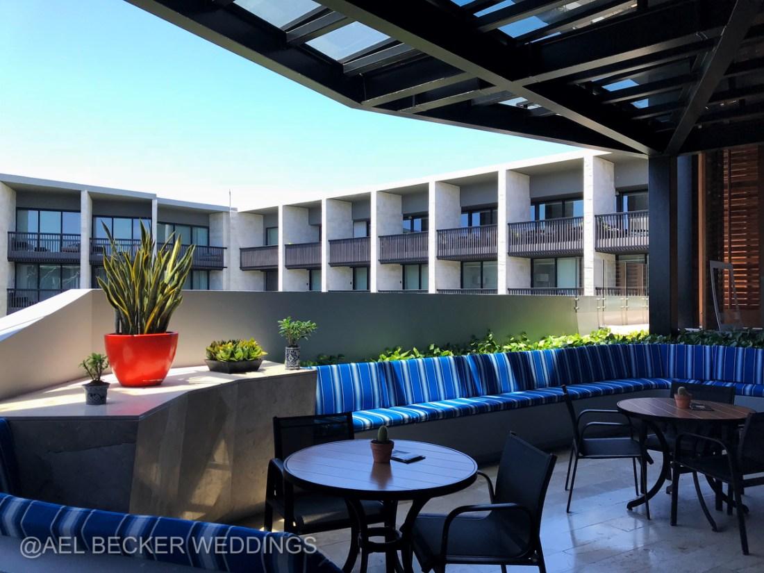 Grand Hyatt Playa del Carmen, Mexico. Luxury Resort. Ael Becker Weddings