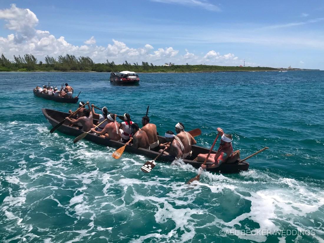 Travesia Sagrada Maya 2018