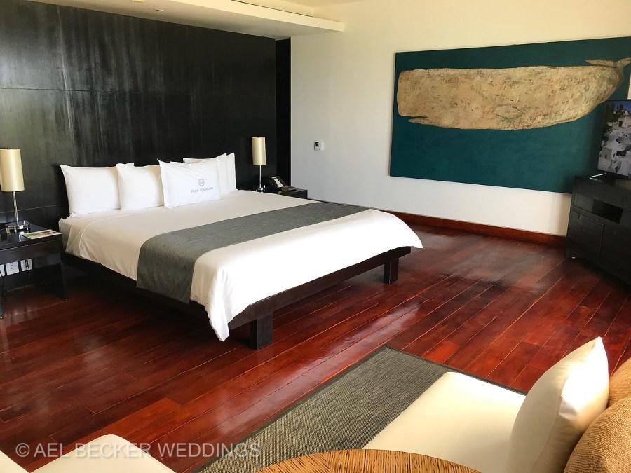 Suites. Blue Diamond Luxury Boutique Hotel, Riviera Maya, Mexico. Ael Becker Weddings