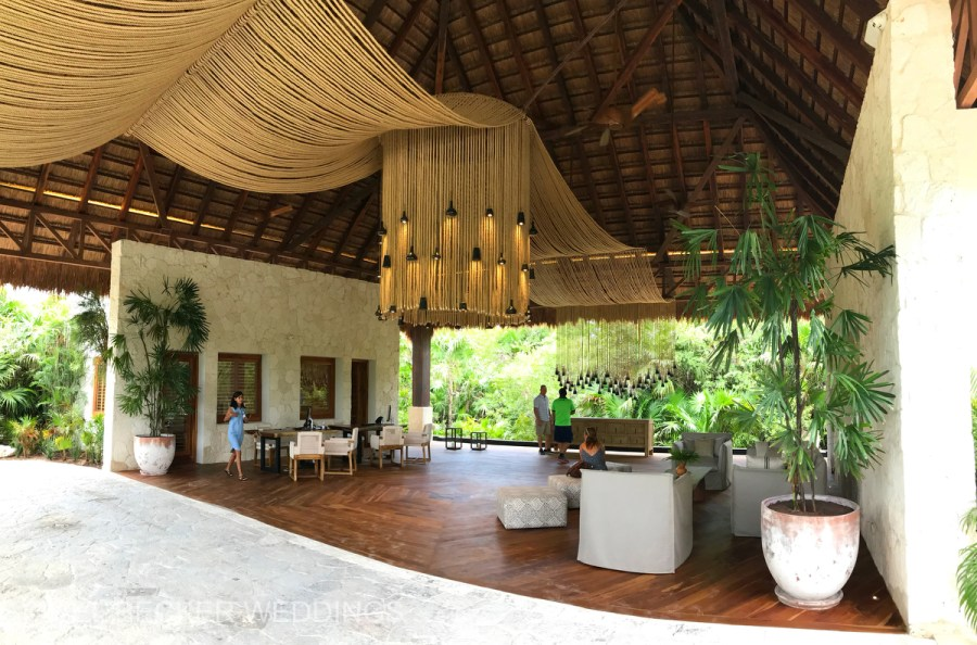 Chable Maroma Mexico. Ael Becker Weddings