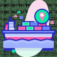 038-cargo ship