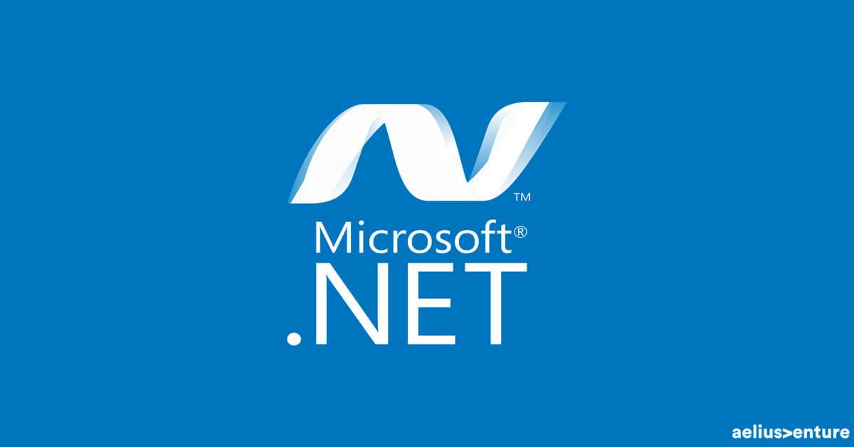 Microsoft-.NET-Development