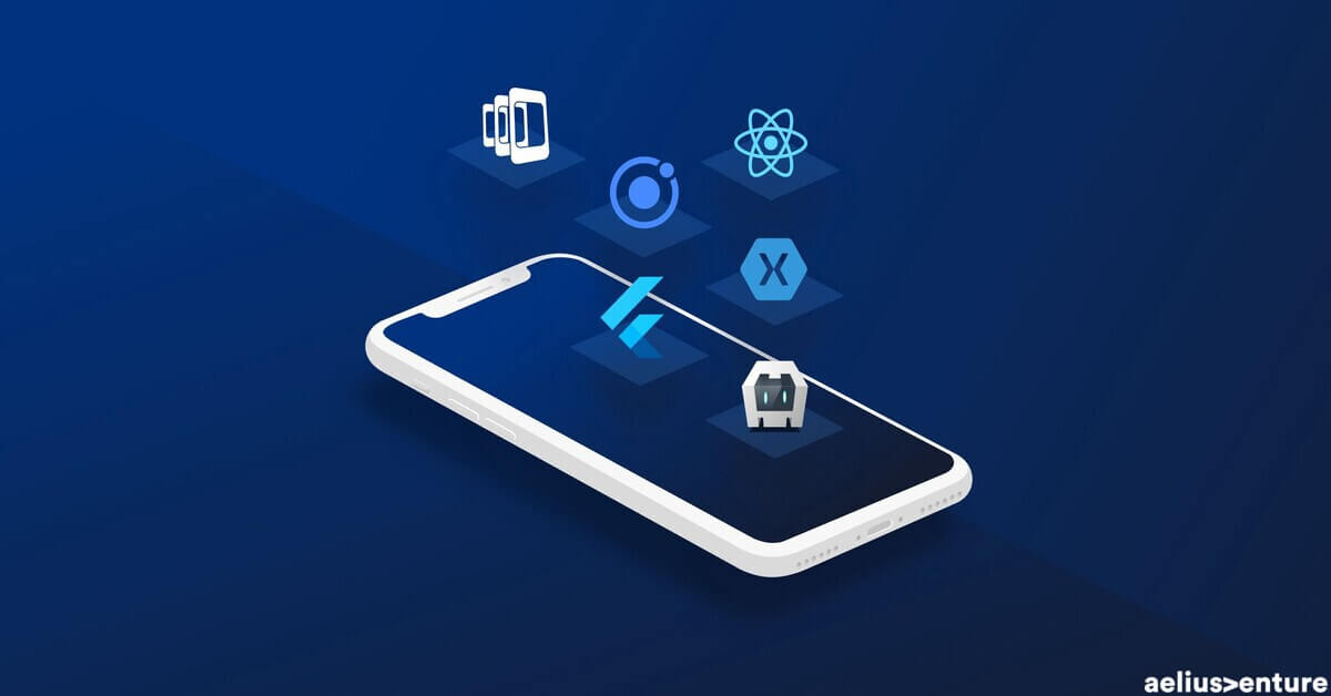 mobile apps design logo 3D with signs artificial intelligence