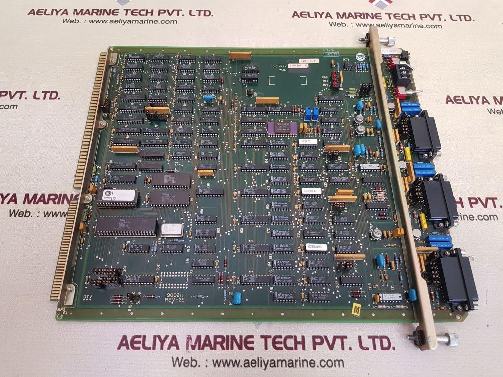 ALLEN-BRADLEY 900211 PCB CARD 900211-05 A01