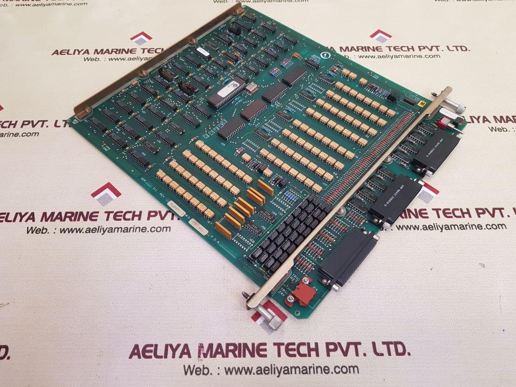 ALLEN-BRADLEY 900061 PCB CARD 900061-9102