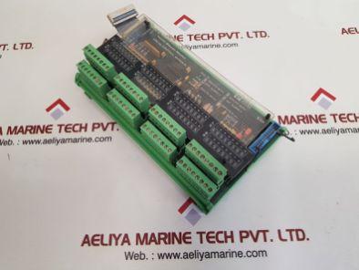 STN ATLAS VSM401 VALVE CONTROL MODULE