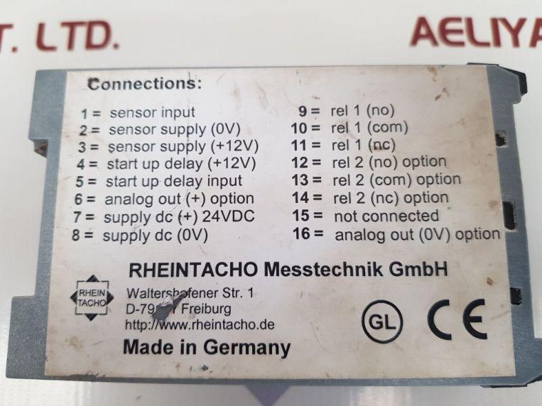 RHEINTACHO KA-20215-001