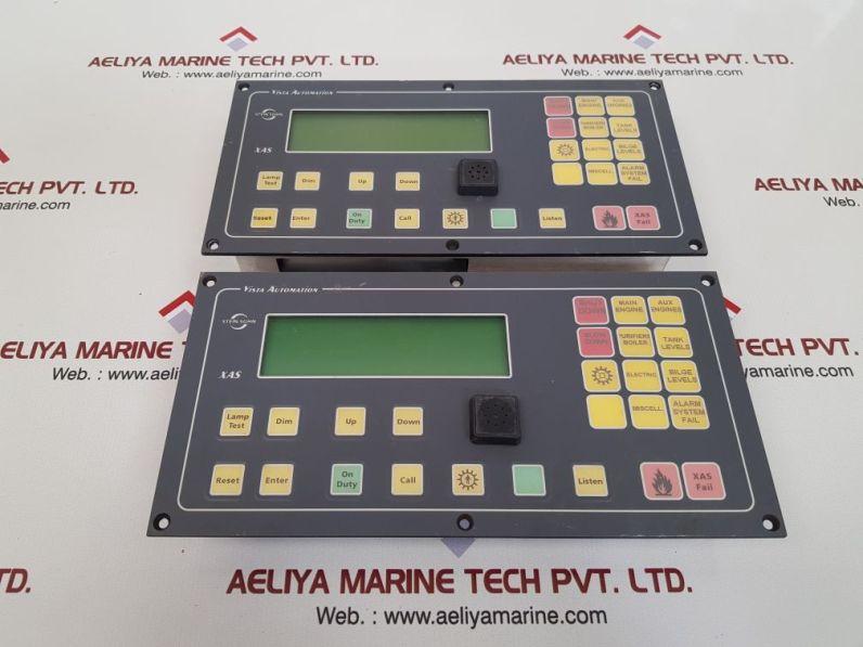 STEIN SOHN 070640 F503006A XAS EXTENSION ALARM PANEL