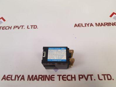 FUJI ELECTRIC FMC-OTZ103B (3A1B) MAGNETIC CONTACTOR