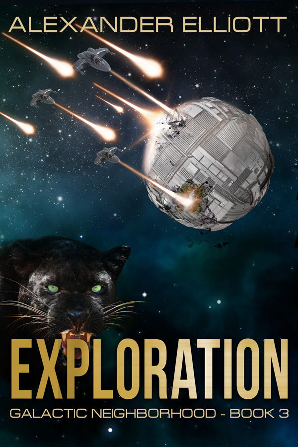 The Writing of Exploration