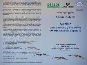 imagen suicidio