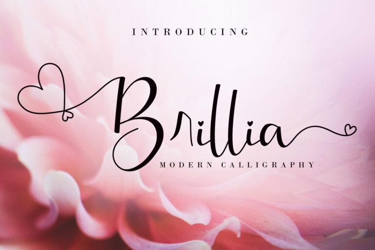 Preview image of Brillia