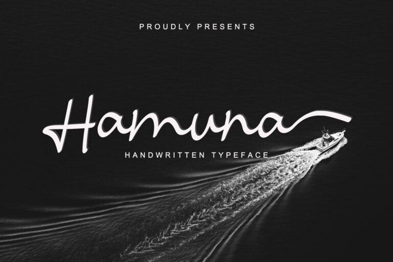 Hamuna
