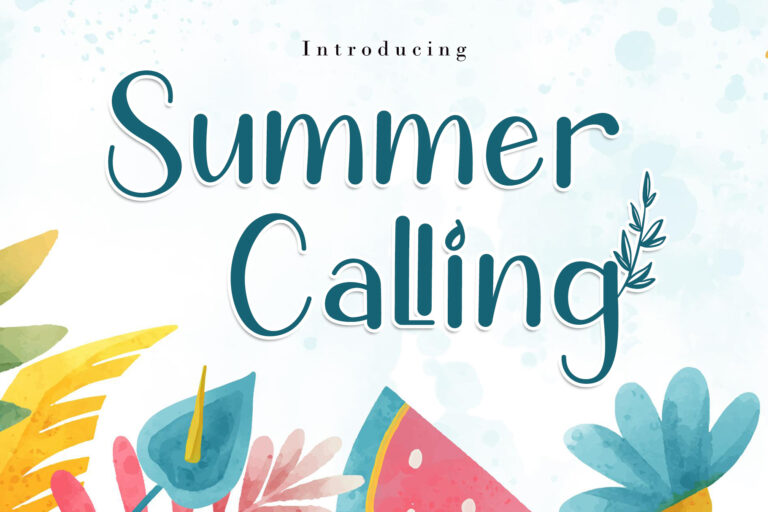 Preview image of Summer Calling