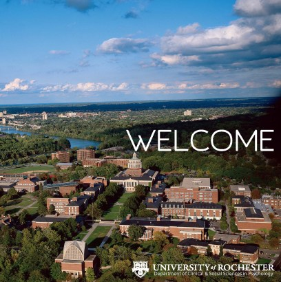 Welcome Packet for Incoming Graduates