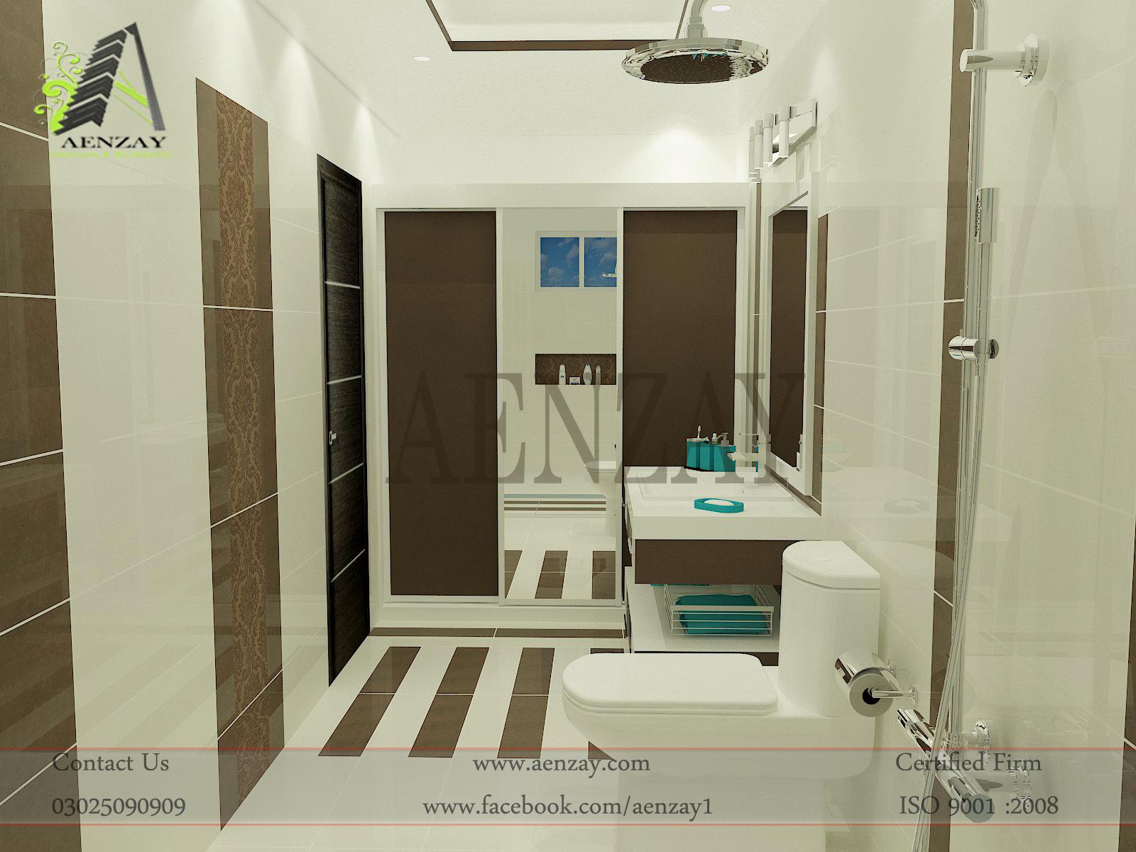 washroom designs