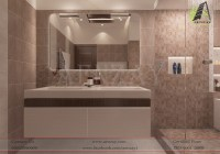 what is washroom interior
