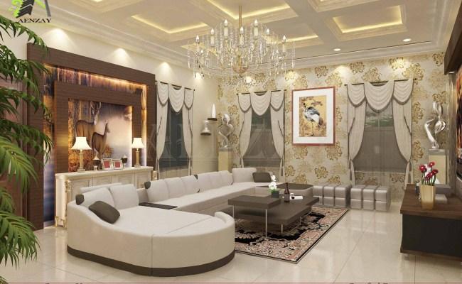 Resident Interior Aenzay Interiors Architecture