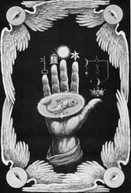 The Hand of Mysteries