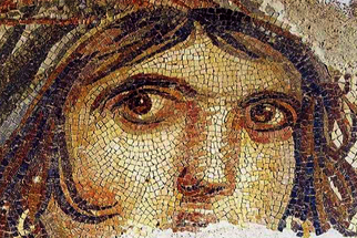 view-gallery-roman-mosaics-in