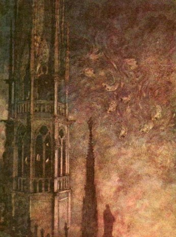 The Bells by Dulac