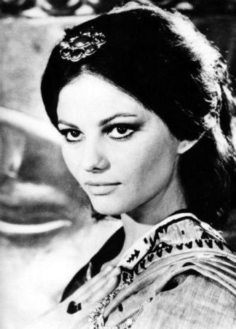 still from The Leopard by Luchino Visconti