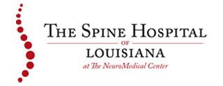 Hospital Logo Design Baton Rouge Louisiana