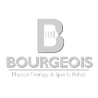 Bourgeois Physical Therapy website design and digital marketing