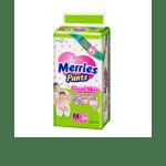 MERRIES PANTS GOOD SKIN M 34