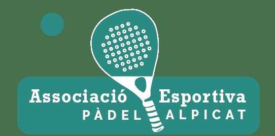 ASSOCIACIÓ ESPORTIVA PÀDEL ALPICAT