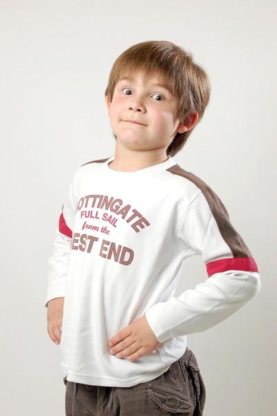 Teatro corporal en Coaching infantil AEPAE