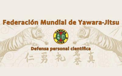 Federación Mundial de Yawara-Jitsu
