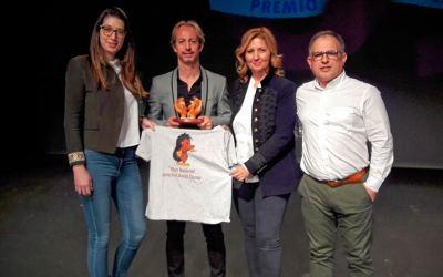 Premio Solidaridad 2018 para AEPAE