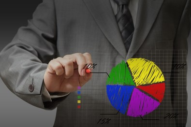 Market Segmentation Pie Chart