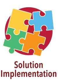Business Objective Solution Implementation