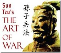 Sun Tsu the Art of War