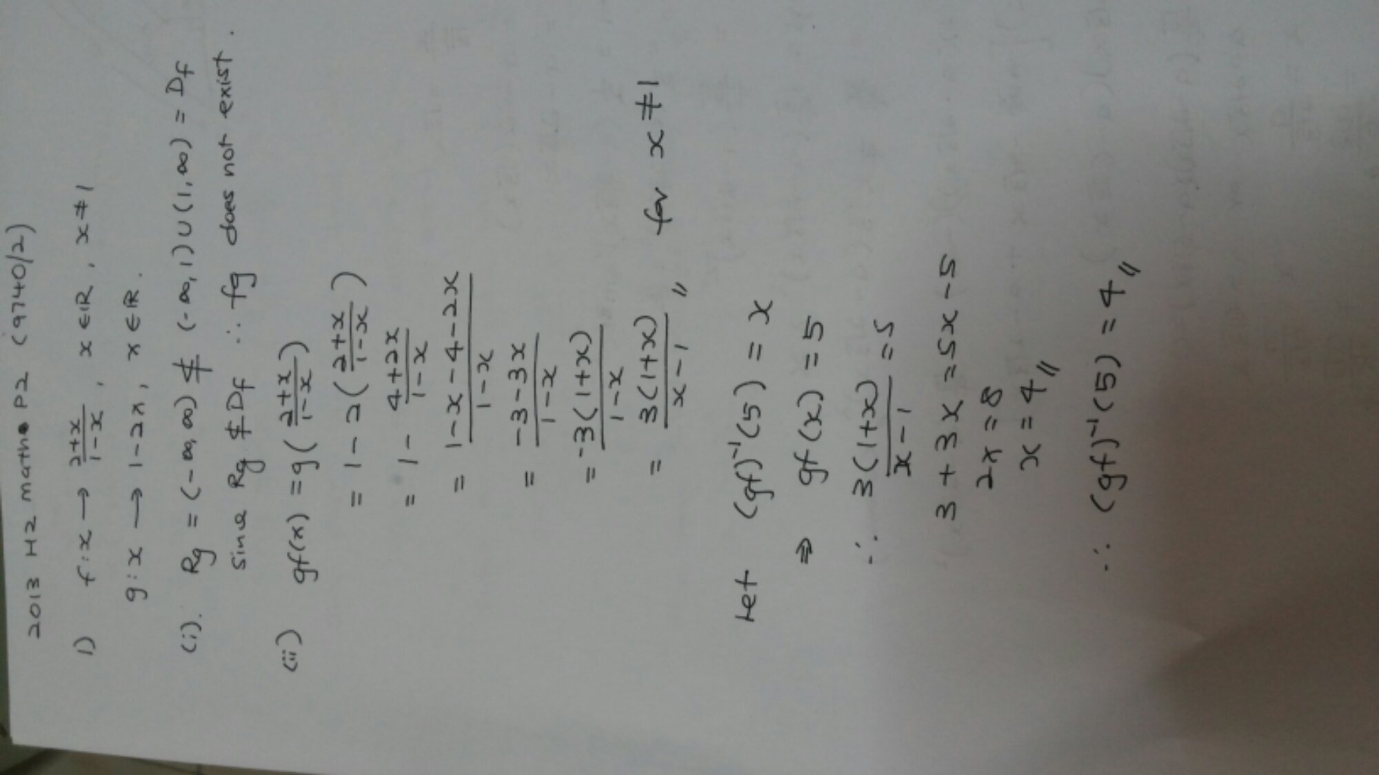 grade 10 mathematics paper 1 exemplar 2012 memorandum