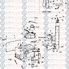 Coats Tire Machine Parts Diagram Legend Air Suspension Wiring Troubleshooting