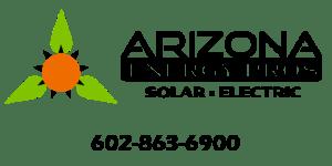 Arizona Energy Pros Logo