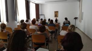formadores AEPY Valencia Sergio Castello y Vicenta Server (6)