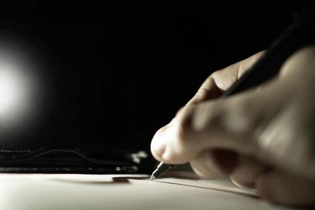 Journal de Marthe Pelletier : Quand j'écris !