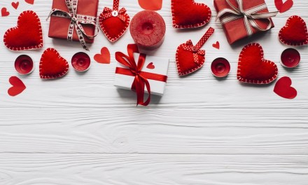 La Saint-Valentin à l'AÉQJ!