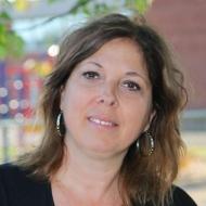 Nancy Godbout