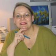 Odette Bourdon